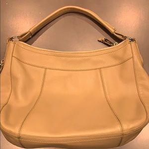 Cole Haan Tan purse